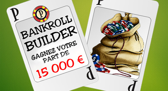 bankroll builder party poker